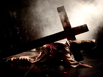 The People's Passion Play